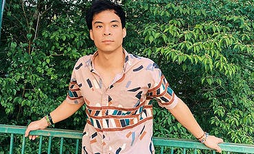 image for Nashville Filipino Fuses Modern Country with RnB. - David Unlayao: Summer Like That