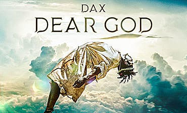 featured image for Spiritual Hip Hop from Los Angeles. - Dax: Dear God (music video)