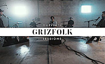 featured image for Grizfolk Vinyl Sessions