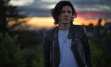 featured image for Angelic Soul from the UK. - James Bay: Bad