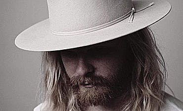 featured image for Nashville Americana for Fans of Lukas Nelson. - Jeff Crosby: Northstar