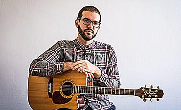 featured image for Acoustic Indie Pop from Long Island. - Josh Tobias: Like Yourself
