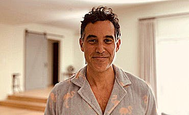 featured image for Joshua Radin - Here, Right Now