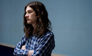 featured image for The King of Lo Fi. - Kurt Vile: Loading Zones (Music Video)