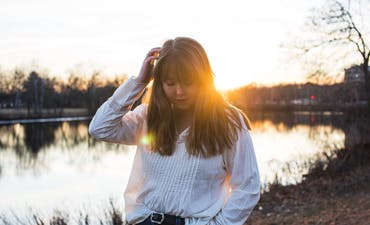 featured image for Americana Folk Pop from DC for fans of Allison Krauss. - Liv Greene: New York's Arms