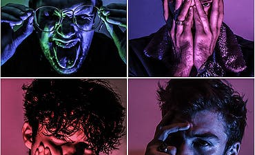 featured image for High Energy Indie Rock from Paris. - Mad Trip: Give Me A Try