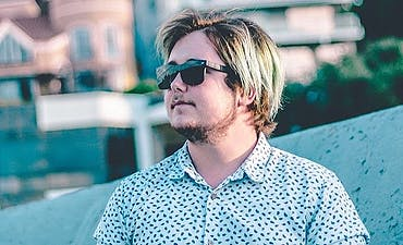 image for Infectious Acoustic Indie Pop from South Africa. - Matt Carstens: High