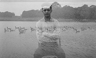 featured image for Touching Indie Folk from London. - Mungo Parker: Grace