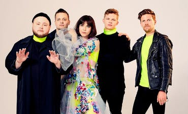 featured image for Of Monsters and Men - Alligator