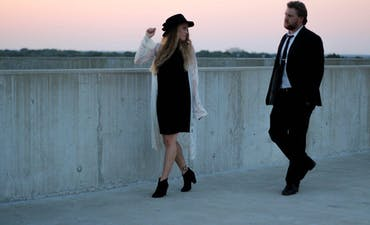 image for Melancholic Folk Pop for Fans of The Civil Wars. - Of Sea and Stone: I Love You, Goodbye (Music Video)