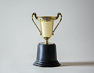 image for Our Year End Prizes and List of Award Submissions