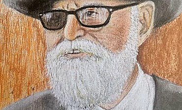 featured image for Idaho Country Roots Legend. - Pinto Bennett: I Like Singin' the Blues in a Honky Tonk Song (music video)