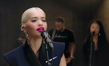 featured image for Rita Ora: Only Want You Official Performance   Vevo