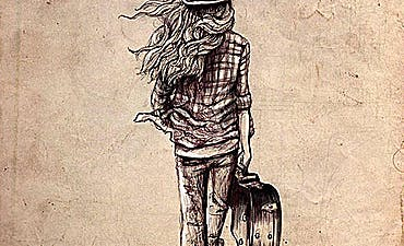 image for Poignant Indie Folk from Young Reality Star. - Sawyer Fredericks: Born