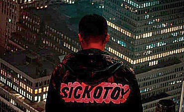 featured image for Sizzling Electronic Dance Music from Romania. - SICKOTOY x EM44: Gasolina