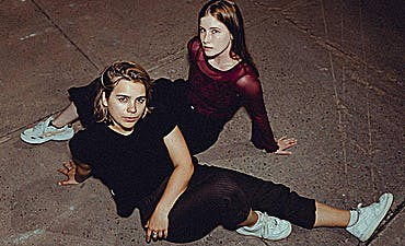 image for Irreverent Indie Folk from Brooklyn. - Sister.: Internet Baby
