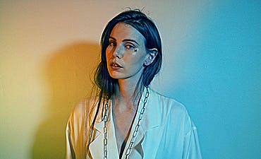 image for Stunning Folk Pop from a Village in Sweden. - Skott: Darling