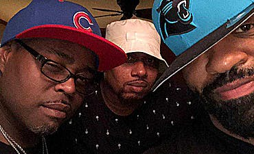 featured image for Classic Hip Hop from Chicago. - Tha Keepaz: 33 (Music Video)