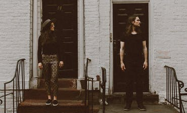 featured image for Dreamy Folk Pop from NYC - The Bergamot: One Mile