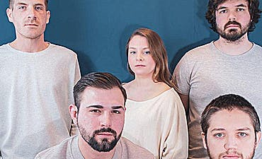 featured image for Wistful Indie Folk Rock from Chicago. - The Darling Suns: Better Off