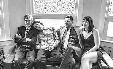 image for Indie Rock from Canada. - The Great Fuss: Route to Misery