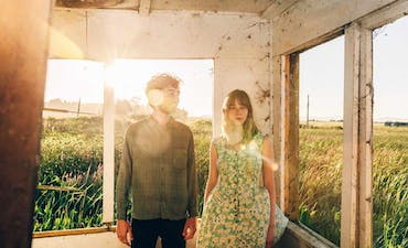 image for Stunning Roots Pop from Portland. - Vivian Leva & Riley Calcagno: Love and Chains
