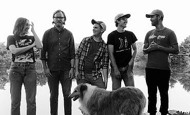 image for Indie Rock from Iowa. - yeardley: wedding preparations in the country