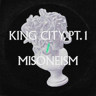 image for Retro Synth Pop for Fans of Arcade Fire. - LOVVS: King City, Pt. 1