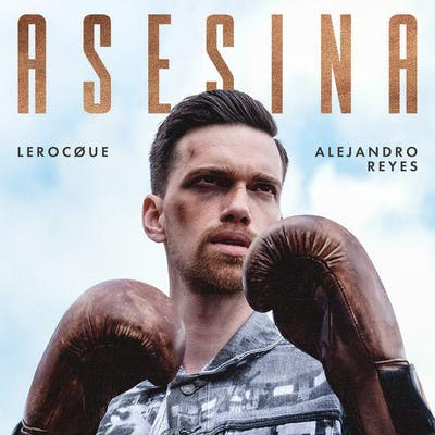 image for Edgy Dance Pop from Portugal and Chile. - LEROCQUE x Alejandro Reyes: Asesina