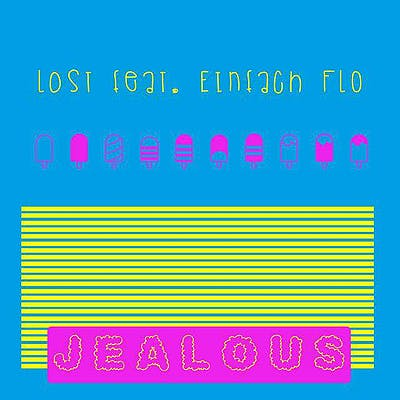 image for Sensual Indie Pop Grooves from Austria FFO John Mayer. - LOST: Jealous (Music Video)