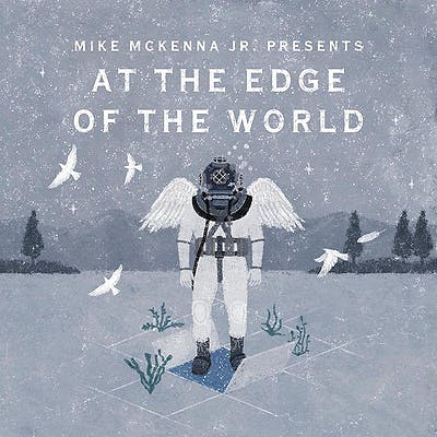 image for Soulful Country Folk from Montreal. - Mike McKenna Jr: High Ground