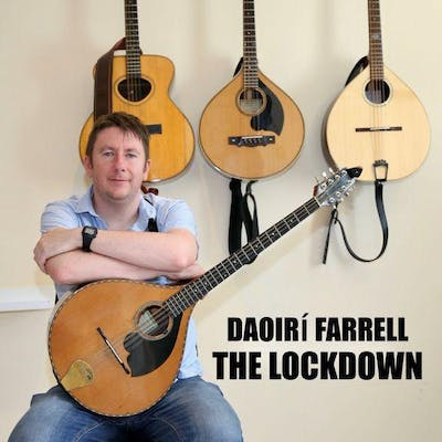 image for Traditional Irish Folk Song in Honor of Those We Have Lost to Coronavirus. - Daoirí Farrell: The Parting Glass