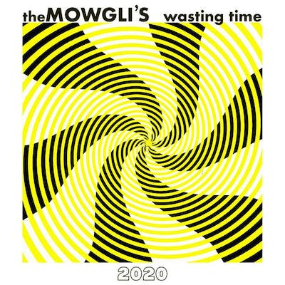image for Energetic Indie Pop from California. - The Mowgli's: Wasting Time (Music Video)