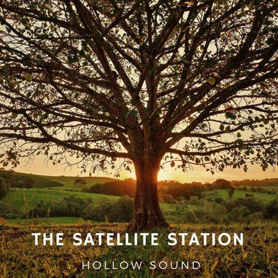 image for Spiritual Folk Pop from Ohio. - The Satellite Station: Hollow Sound