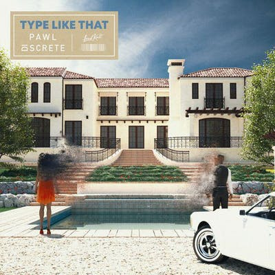 image for High Style and Casual Luxury from Swedish Pop Collab. - Pawl x Discrete: Type Like That