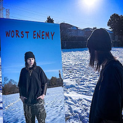 image for Intimate Electro Pop from Toronto Newcomer. - Jess Benko: Worst Enemy